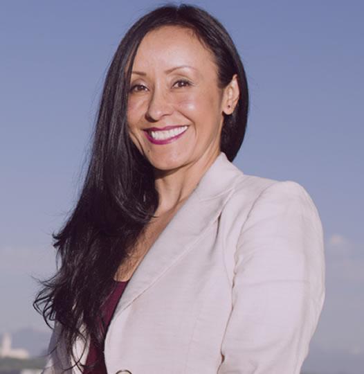 Rocío Duran